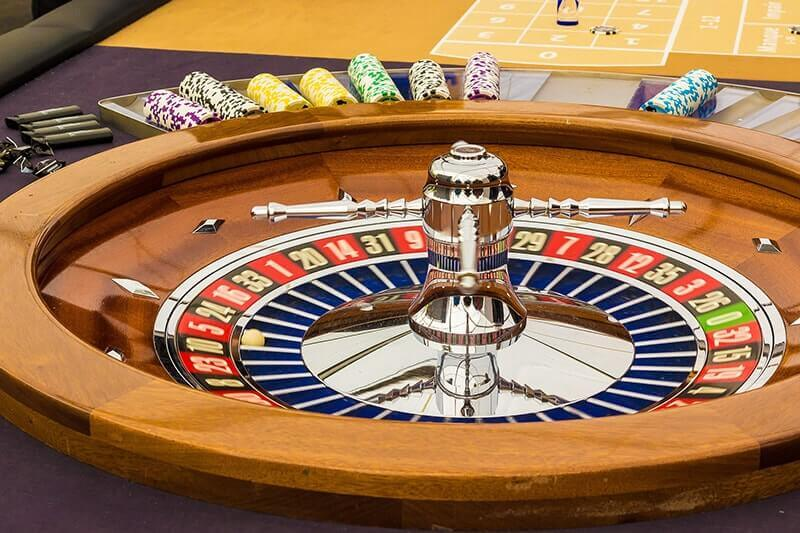 Bonos Ruleta